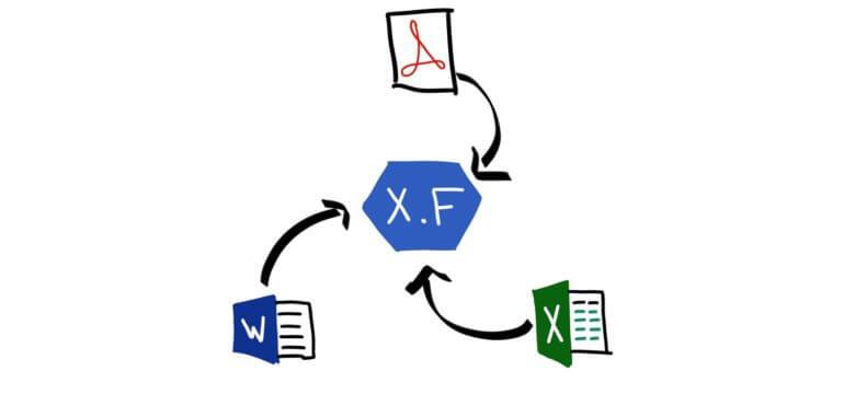Xamarin Forms отправка файлов