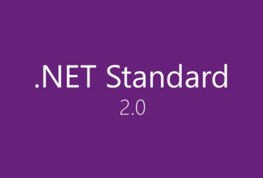 .NET Standard 2